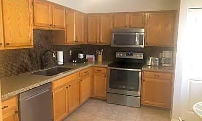 Kitchen, 9460 E Mission Ln 115, 1