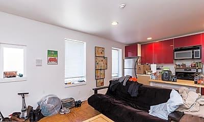 Living Room, 1301 N 6th St 2, 1