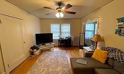 Living Room, 2636 N Oakland Ave, 1