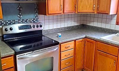 Kitchen, 6137 Logan Ave, 2