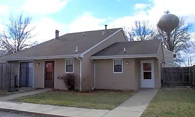 Building, 3508 Westridge Dr, 0