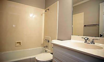 Bathroom, 9101 N Rodney Parham Rd, 2