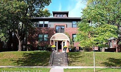 Building, 1091 Goodrich Ave, 0