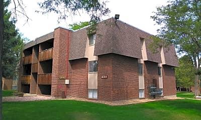 Centennial Place Apartments, 0