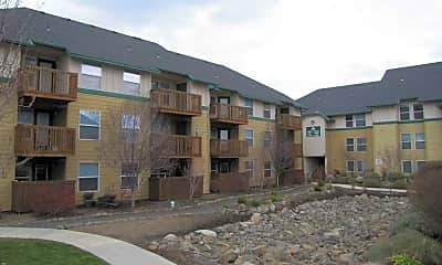 The Commons at Pilot Butte, 1