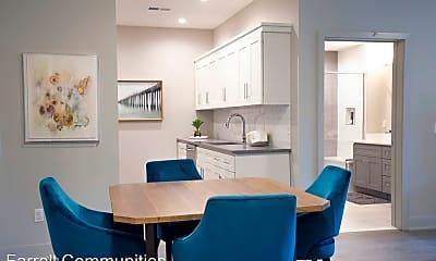Dining Room, 2 Plainview Lane, 1