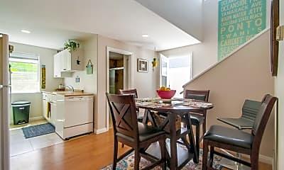 Dining Room, 3143 Madison St 2, 1
