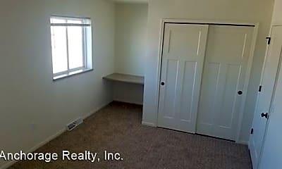 Bedroom, 2601 Bowen St, 2