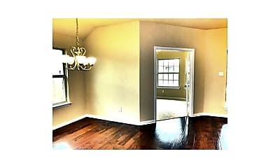 Living Room, 2413 Coolmist Creek Dr., 1