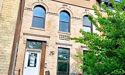 Building, 483 Pennsylvania Ave, 2