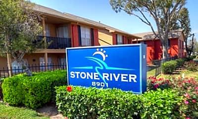 Stoneriver, 1