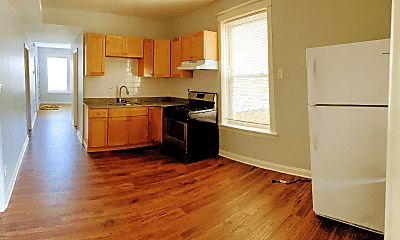 Kitchen, 4431 S Marshfield Ave, 0