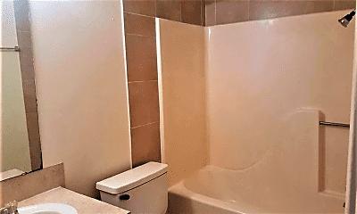 Bathroom, 6039 Bonn Echo Ln, 2
