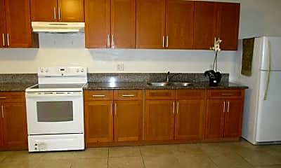 Kitchen, 1275 Puu Poni St, 1