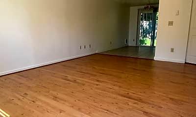 Living Room, 124 & 126 SW Edgefield Ct., 1