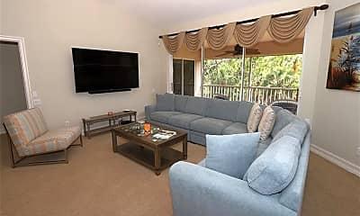 Living Room, 913 Carrick Bend Cir 202, 1