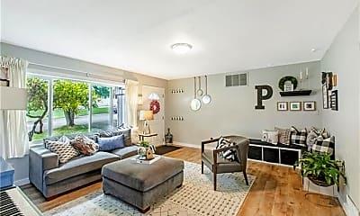 Living Room, 2205 NE 8th St, 0