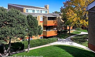Building, 781 Hathaway Drive, 0