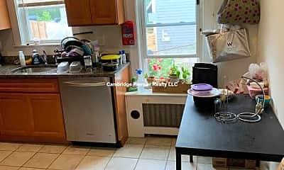 Kitchen, 67A Kinnaird St, 1
