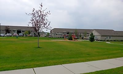 Tullamore Commons II Apartments, 0