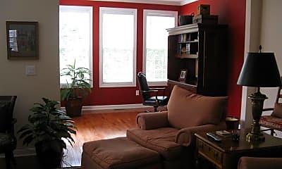 Living Room, 308 Bridgegate Dr, 1
