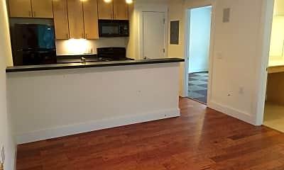 Kitchen, 1707 Jefferson Park Avenue, 1