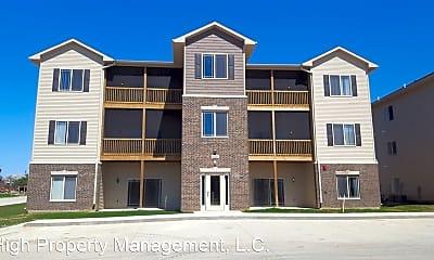 Building, 150 Rapids Square, 0