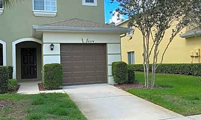 Building, 8574 Trail Wind Dr, 1