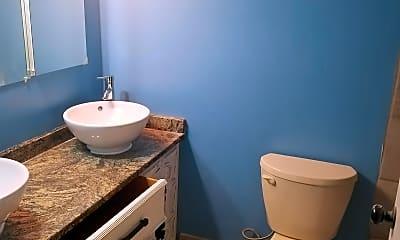 Bathroom, 4565 Mill Pond Drive, 2