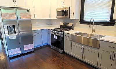 Kitchen, 6424 S Sangamon St 1, 1