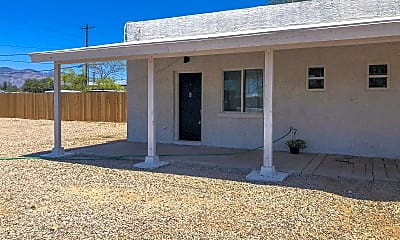 Building, 204 W Sahuaro St 2, 2