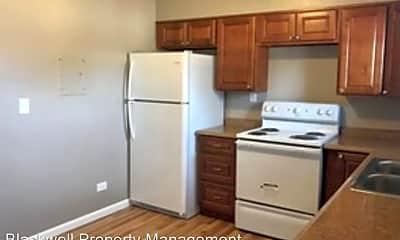 Kitchen, 3349 Fillmore St, 0