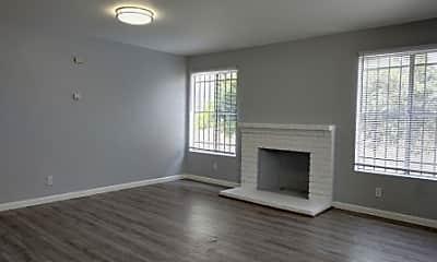 Living Room, 12821 Doty Ave B, 1
