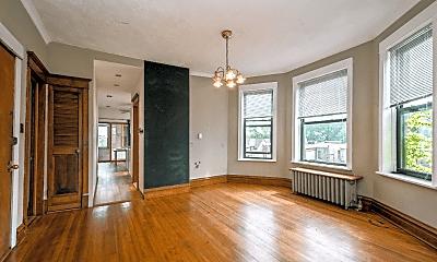 Living Room, 3260 W Belden Ave, 0