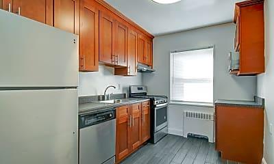 Kitchen, Livingston Terrace, 0