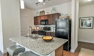 Kitchen, 6310 S State Hwy 360, 1