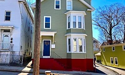 Building, 75 Abbott St, 0