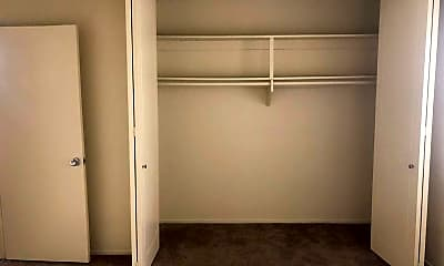 Bedroom, 3604 Del Amo Blvd, 2