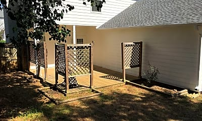 Patio / Deck, 2813 Bridlewood Terrace, 2
