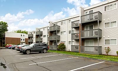 Building, 510 Main Apartment Homes, 0