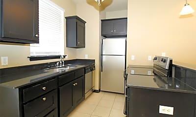 Kitchen, 1137 N Leverett Ave, 1