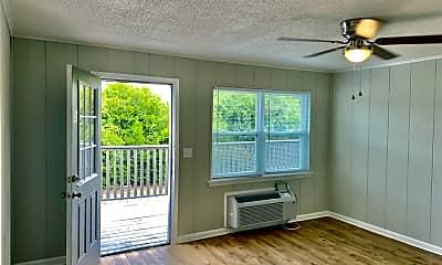 Bedroom, 112 Van Cleve St, 1