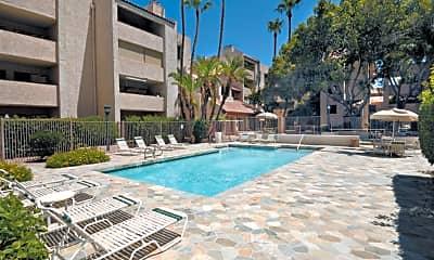 Del Prado in the Arizona Biltmore Estates, 1
