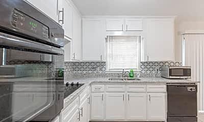 Kitchen, Room for Rent -  near I-285, 1