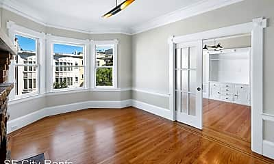 Living Room, 762 Guerrero St, 1