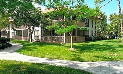 Building, 105 Brackenwood Cove, 0