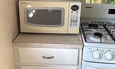 Kitchen, 1314 High St, 1