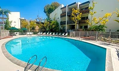 Pool, 1615 Hotel Cir S, 0