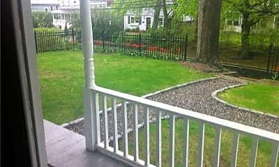 Patio / Deck, 80 West Ave 2, 0