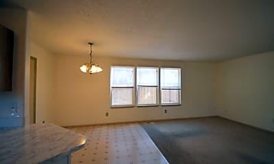 Living Room, 1583 NE Jessica Loop, 1
